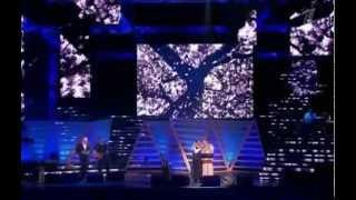 Юбилейный концерт Н.Расторгуева и ЛЮБЭ. Часть 2
