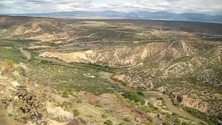 White Rock Overlook, NM