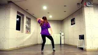 [모베러댄스스쿨] 에일리(Ailee) - 손대지마 안무 거울모드 (Ailee - Don`t touch me cover dance mirror mode)(HD)
