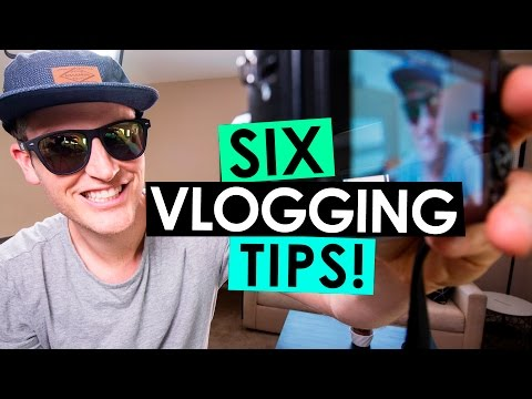 How To Grow a Vlogging Channel on YouTube - 6 Tips from VloggerFair