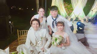 Đám cưới Kelvin Khánh, Khởi My; Hôn lễ của Khởi My, Văn Khánh - full HD độc quyền