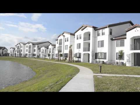 The Atlantic at Tradition - Luxury Apartment Homes