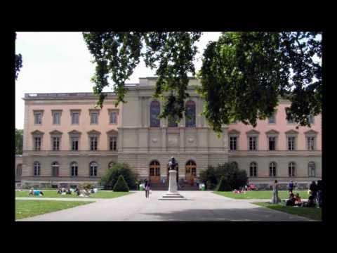 University of Geneva -(Université de Genève), One of top uni in SWITZERLAND