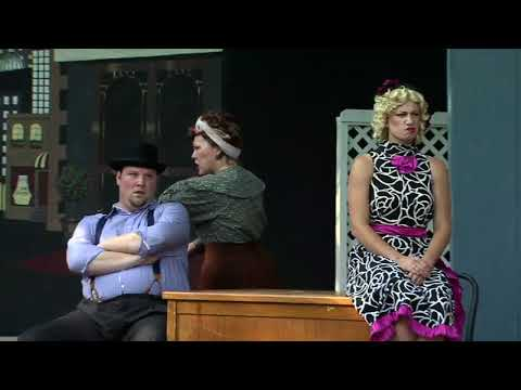 Jewel Box Theatre -