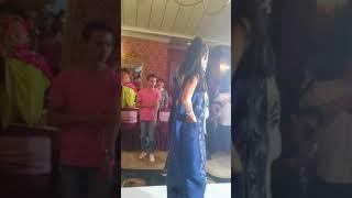 Karina Nadila Niab [Press Confrence Karina Nadila Niab Goes To Miss Supranational 2017]