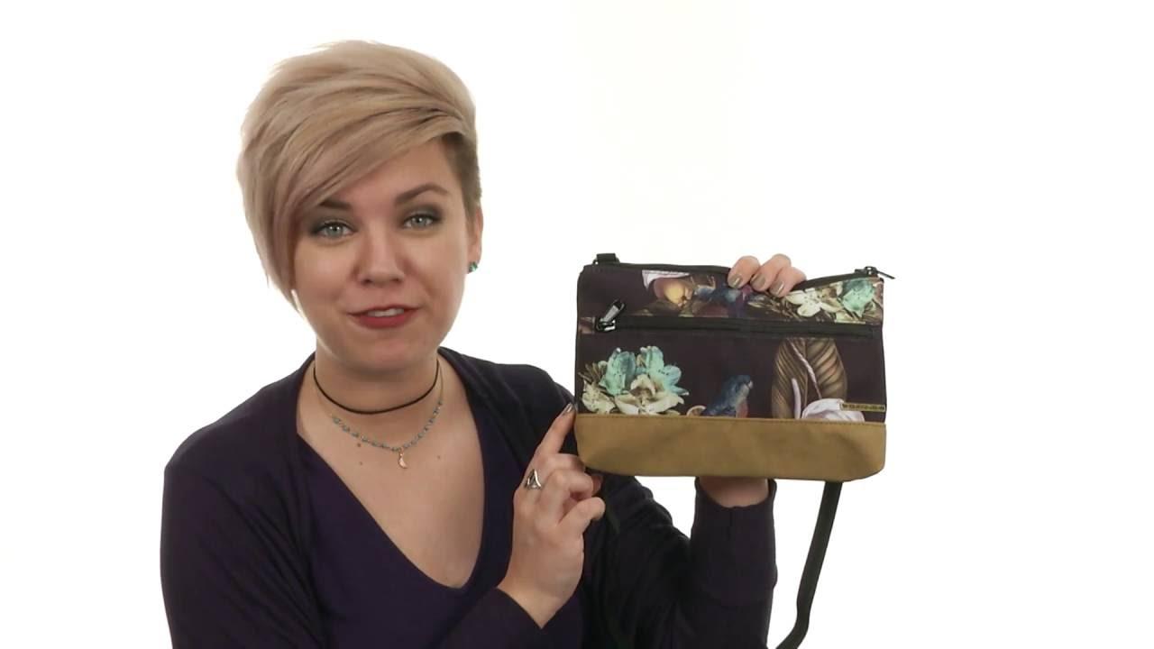 Dakine Womens Jacky Crossbody Bag