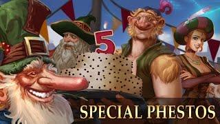 Drakensang Online | Phestos' Special Announcement