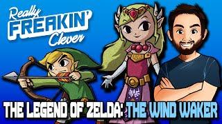 The Legend of Zelda: The Wind Waker - Really Freakin