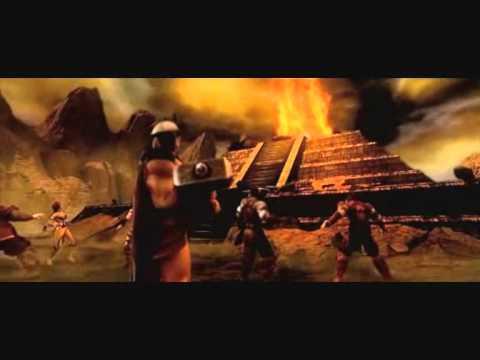 Mortal Kombat !! - Techno Syndrome