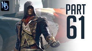 Assassin's Creed Unity Walkthrough Part 61 No Commentary
