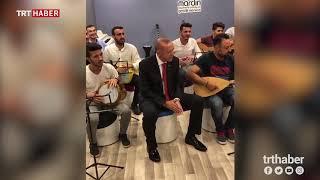 Cumhurbaşkanı Erdoğan Mardin'de gençleri ziyaret etti MP3