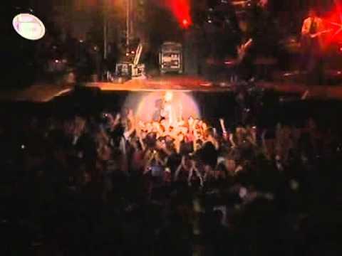 Eros Ramazzotti - Ti sposerò perchè /Live in Sofia, Bulgaria/