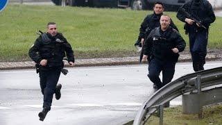 GIGN GIPN RAID | Heroes of Charlie Hebdo attack