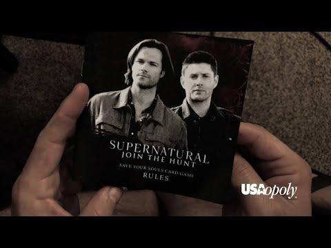 supernatural s05e03 lektor