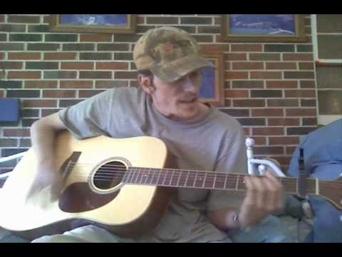 Zac Brown Band - Highway 20 Ride, Cover, By Nathaniel Newman