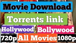 Movie download from torrent link best site in 2019 for movie 720p 480p 1080p