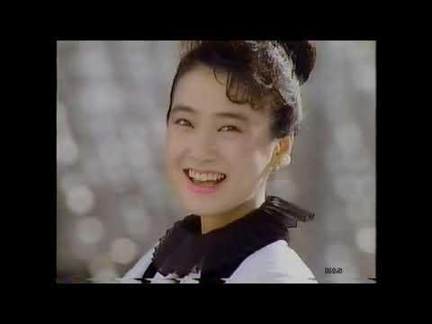 1984-1993 安田成美CM集 with Soikll5