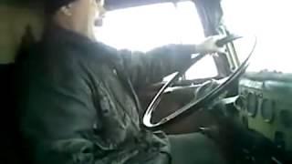 КПП и сцепление МАЗ бу, грузовые автомобили