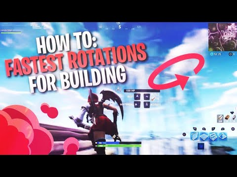 How To be the FASTEST builder (90s tutorial)