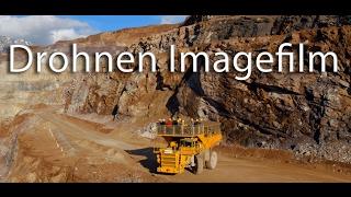 Drohnen Imagefilm - Abenteuer Erzberg