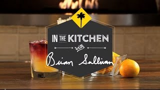 In The Kitchen With Cpk Chef Brian: Winter Citrus Punch