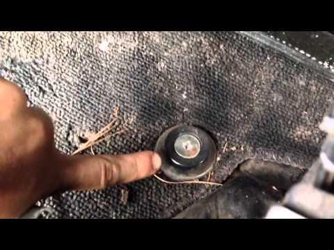 Replacing Soft Top Mazda Miata Mx5 Doovi