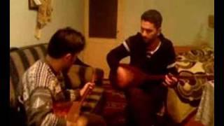 xece - enstrümantal deneme