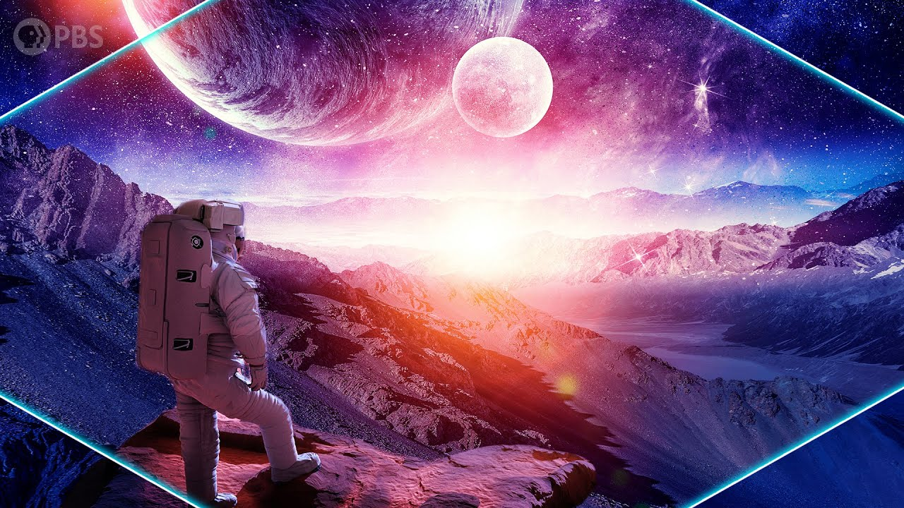 Can Space Be Infinitely Divided?