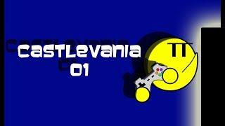 Castlevania - EP 01