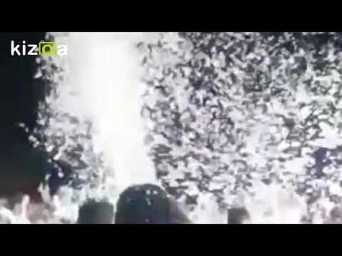 DJ İBO CYPRUS END ANTALYA  FOAM PARTYY