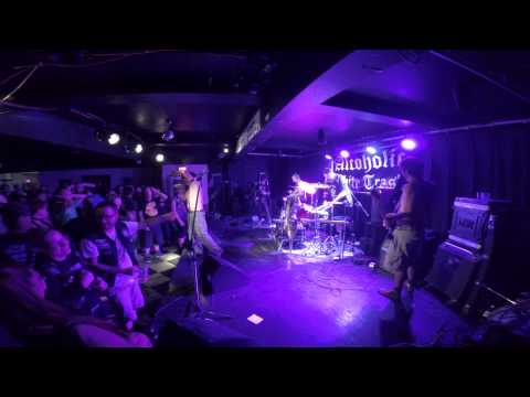 Alcoholic White Trash - Final Show Aug 29 2014