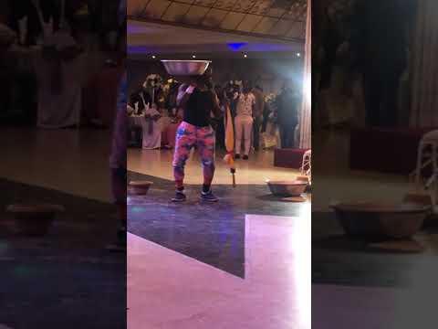 Ghana Circus