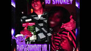 DJ Smokey - Wavez