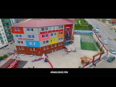 İngiliz Kültür Kolejleri Tanıtım Videosu (Ankara)