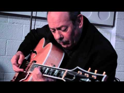 Mike Robins Jazz Trio - Cherokee (Live Session)