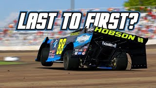 iRacing: Last to First? (Late Models @ Kokomo)