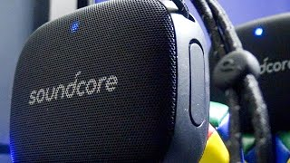 Anker Soundcore Icon Mini Review - Pocket Size POWERHOUSE!