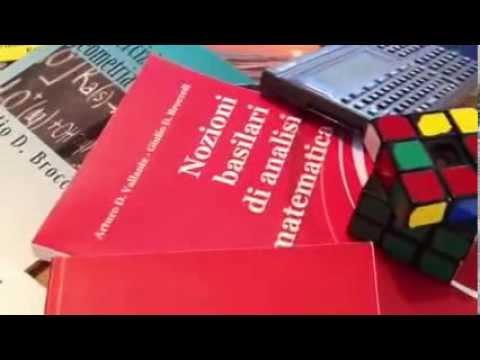 I quesiti di matematica della maturità scientifica (dal ...