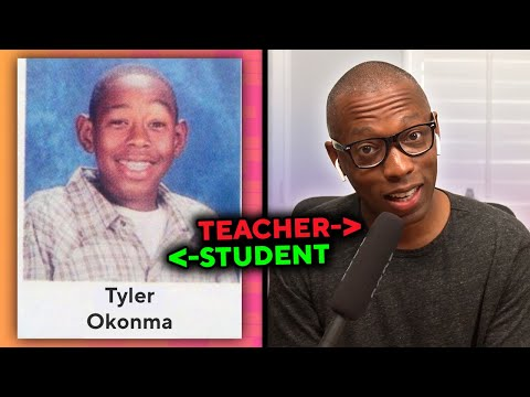 What It Was Like Teaching Tyler The Creator