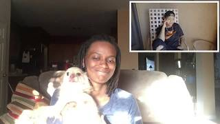 vuclip Dumb Bitch - Domo Wilson (Official Music Video) reaction | Vibe With Rai