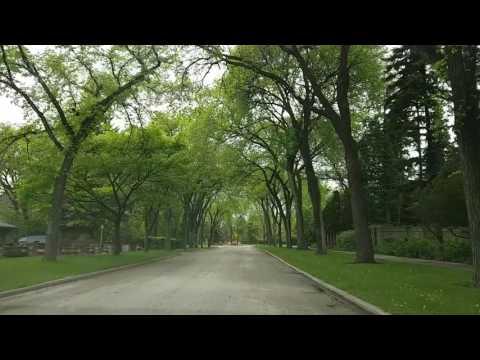 Winnipeg - Beautiful Spring Season 2017