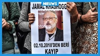 In Turkije is de Amerikaanse journalist Jamal Khashoggi verdwenen. ...
