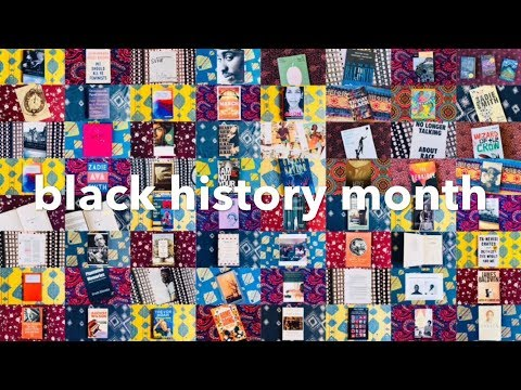 76 Books To Read During Black History Month