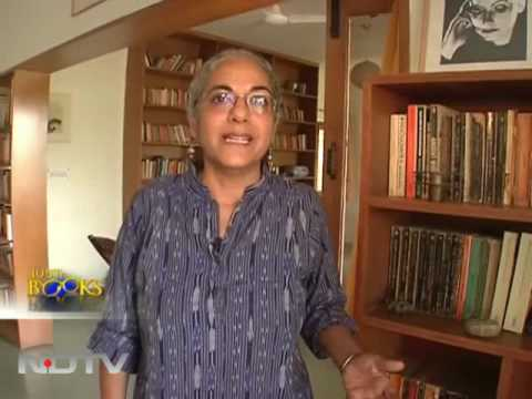 Author Githa Hariharan shares her favourite reading list