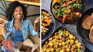Whole Foods Is SELLING MY FOOD! | What I Ate Today (VEGAN)