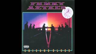 Funky Aztecs - Straight Up Loco