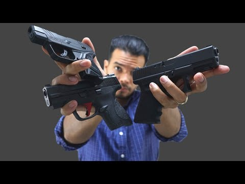Thumbnail: Best Guns For Under $500