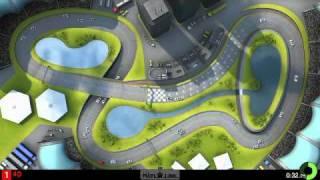 PixelJunk Racers 2nd Lap - Gameplay 4