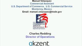 Exporting to Mexico Webinar Series:  INCOTERMS Review and INCOTERM Common Practices in Mexico