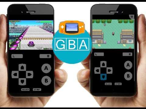 How To Download GBA Games On Your Phone